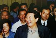 朱镕基总理视察亚博体育官方网站地址并关注印楝产业