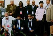 国际印楝大会在昆明召开