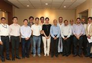 成都亚搏app官网下载考察印度PARRY公司 获得40%印楝素母药在中国独家经销授权